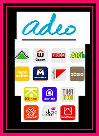 Zodio Groupe Adéo